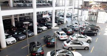 Otomobil satışları 'nöbetçi noterler' ile canlanacak
