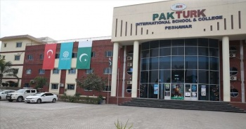 Pakistan Anayasa Mahkemesinden FETÖ'nün dilekçesine ret