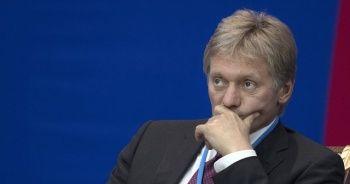 Peskov: Cumhurbaşkanı Erdoğan'ın sıkı duruşunu memnuniyetle karşılıyoruz