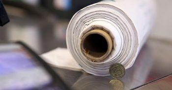 Plastik poşet katılım paylarında ödeme süreci