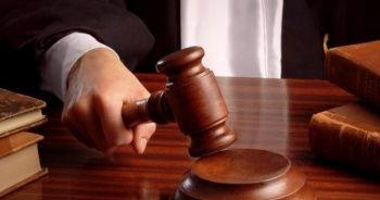 Pompalıyla 10 kişiyi yaralayan sanığa 34 yıl 6 ay hapis cezası