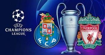 Porto Liverpool maçı canlı izle! Porto Liverpool Maçını şifresiz veren yabancı kanallar hangileri? Beinsports Az tv İdman tv Cbc sport Canlı İzle