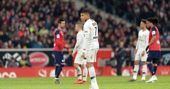 PSG üçüncü kez şampiyonluk vizesi alamadı