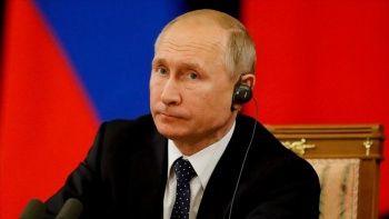 Putin: Rusya, doğal gazla ilgili yükümlülüklerini daima yerine getiriyor