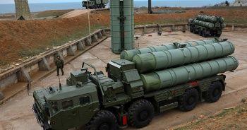 Rusya'dan S-400 açıklaması! Türkiye S-400'leri Temmuz'da alacak
