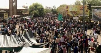 Rusya'dan Sudan açıklaması