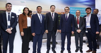 Siemens, Enerji Verimliliği Forumu ve Fuarı'na katıldı