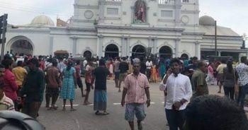Sri Lanka'da terör saldırısı! 2 Türk vatandaşı hayatını kaybetti
