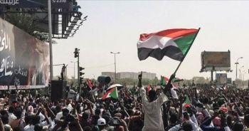 Sudan'a dünyadan 'itidal' çağrısı