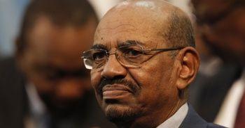 Sudan'da darbe! Devlet Başkanı Ömer el Beşir tutuklandı