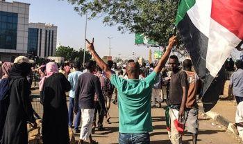 Sudan'da 'yönetimin sivil idareye teslimi' görüşmesi