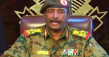 Sudan'ın Washington Büyükelçisi görevden alındı
