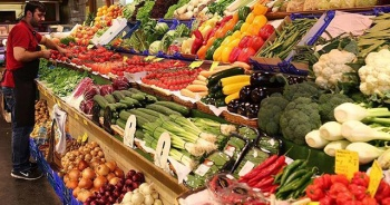 TESK Başkanı açıkladı: Sebze meyve fiyatları düşecek