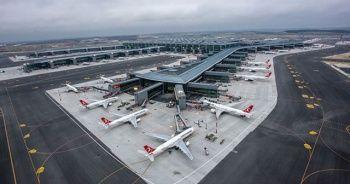 THY bugün 103 bin yolcu ağırlayacak