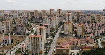 TOKİ'nin 50 bin sosyal konut hamlesine vatandaştan talep yağdı