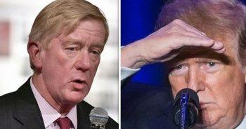 Trump'a kendi partisinden rakip çıktı