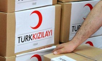 Türk Kızılaydan Yemen'e gıda yardımı