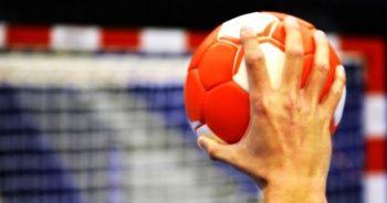 Türkiye, Hentbol'da Yunanistan'ı mağlup etti