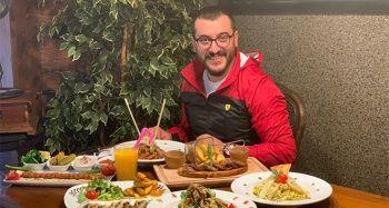 Türkiye'nin yöresel lezzetleri bir araya getirildi