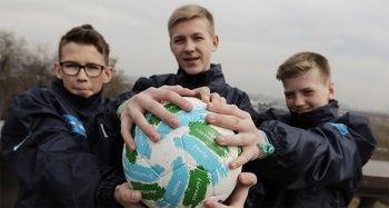Uluslararası Futbol ve Dostluk Günü 50'den fazla ülkede kutlanacak