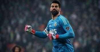 Volkan Demirel'den Galatasaray derbisi açıklaması