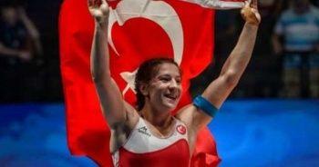 Yasemin Adar üst üste 4. kez Avrupa Şampiyonu