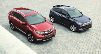 Yeni Honda HR-V 13 Nisan'da Türkiye'de
