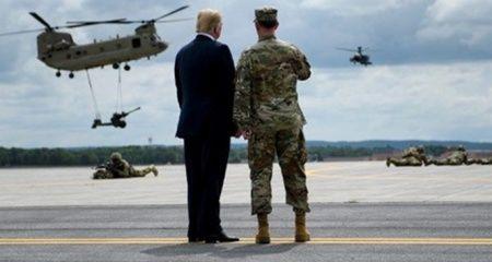 ABD'den Çin ve Rusya ile silahlanma kontrol anlaşması hazırlığı