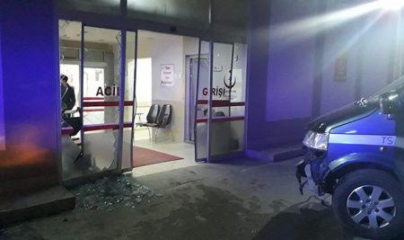 Asker uğurlama gecesinde silahlı kavga: 1 yaralı