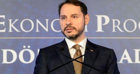 Bakan Albayrak: 787 firma konkordatodan çıktı