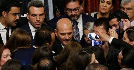 Bakan Soylu'dan YSK ve Kılıçdaroğlu açıklaması