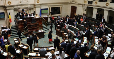 Belçika Temsilciler Meclisi, sözde Ermeni soykırımı tasarısını görüşecek