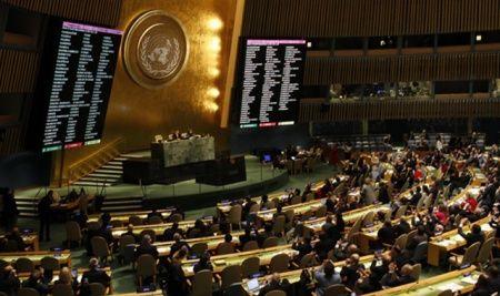 BM'den Rusya ve Türkiye'ye 'İdlib' çağrısı