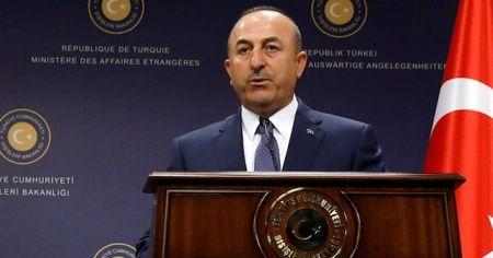 Çavuşoğlu'ndan ABD'nin muafiyet kararına tepki: Kabul etmiyoruz