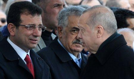 Cumhurbaşkanı Erdoğan: Asıl gündemimize odaklanmamız şart