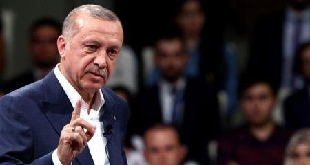 Cumhurbaşkanı Erdoğan'dan çağrı: Kızgın demiri soğutma vakti