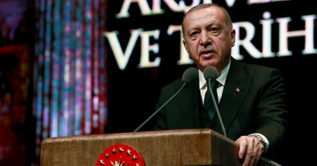Cumhurbaşkanı Erdoğan: Ruanda'nın faiileri bize ders veremez