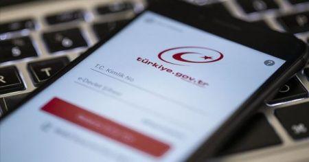 e-Devlet'ten abonelik ve fesih işlemi 1,2 milyonu geçti