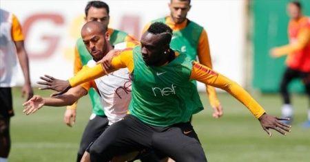 Galatasaray'da Evkur Yeni Malatyaspor maçının kadrosu belli oldu