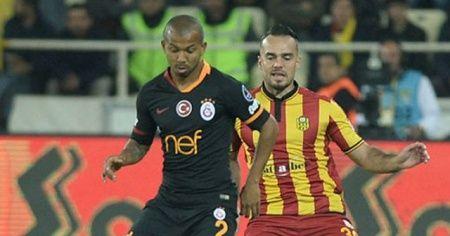 Galatasaray, kupada tur için Malatya deplasmanında