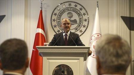 İçişleri Bakanı Soylu'dan Kılıçdaroğlu açıklaması