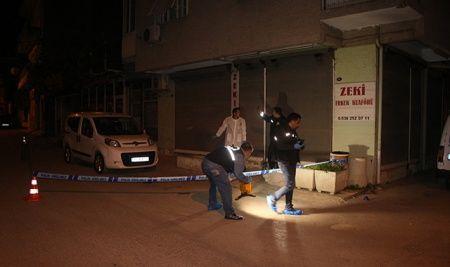 İzmir'de sokak ortasında cinayet: 1 ölü