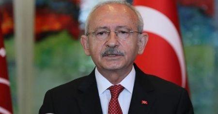 Kemal Kılıçdaroğlu'ndan saldırı açıklaması