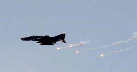 Koalisyon uçakları yanlışlıkla Irak polisini vurdu: 1 ölü, 2 yaralı