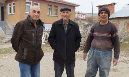 Köylülerden CHP'ye cevap: Biz ne terörist ne soysuzuz