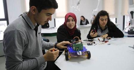 MEB fen lisesi öğrencilerini büyük bilim zirvesinde buluşturuyor