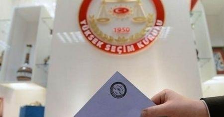 MHP olağanüstü itiraz etmişti! YSK kararını verdi