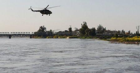 Musul'daki feribot faciasında ölü sayısı 122'ye yükseldi