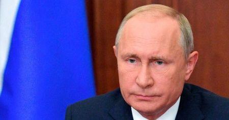 Putin, Zelenskiy ile diyalog kuracak