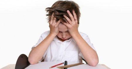 Sınav kaygısı başarısızlığa sürüklüyor